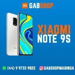 Xiaomi Note 9s 64gb - Sempre com Preço Baixo! Gabshop