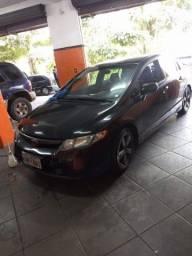 Vendo New Civic 2007