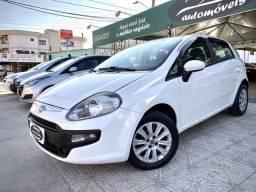 Título do anúncio: Fiat Punto Attractive 1.4 8v Flex 2015