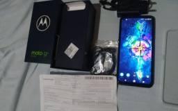 V/T Moto G9 plus