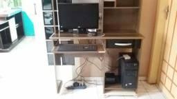 Computador completo + BRINDE