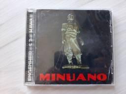 CD Minuano - Engenheiros do Hawaii