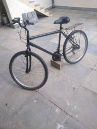 Bicicleta aro 26 18 marca