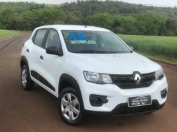Renault - Kwid Zen 1.0 2019