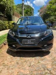 Honda Hrv 1.8 Touring . Único dono