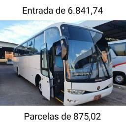 Ônibus Marcopolo 1050