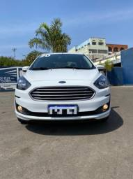 Título do anúncio: Ford new ka+ 1.5 flex automático 2020