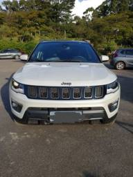 Jeep Compass Limited S - 19/20 - DIESEL 4x4