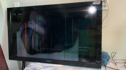 TV SONY 48 polegadas