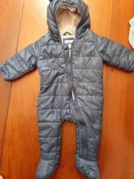 Lote roupas bebe