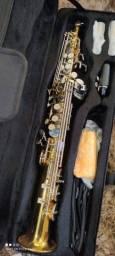 Saxofone Soprano Jahnke