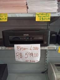 L380 tinta Sublimática não abaixo preço