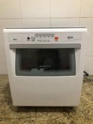 Lava-louças Brastemp 8 Serviços Ative! Branca 110V