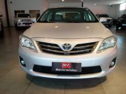 Corolla XEI Automático 2012/2013