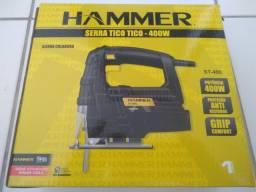 Serra Tico Tico Hammer Nova