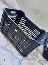 Caixa plastica organizadora