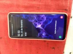 Galaxy s9, 128gb