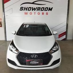 Título do anúncio: Hyundai HB20S 1.0M COMF