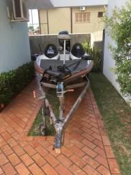 Lancha X1 Xtreme boats - 2011