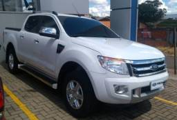 FORD RANGER LIMITED 3.2 20V 4X4 CD AUT. DIES. - 2014