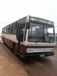 Ônibus 1620 - 1993