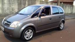 Gm - Chevrolet Meriva raridade / financio - 2004
