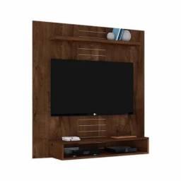 Painel para TV até 47 polegadas Smart + Nicho e Prateleira- Faça seu Pedido 96434-7598