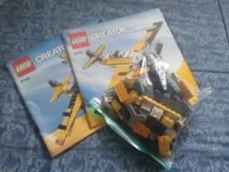 Lego Creator 6745 - 3 em 1