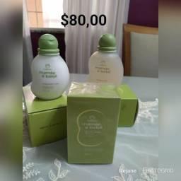 Kit Mamãe & Bebê (3 produtos)