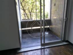 Apartamento à venda com 4 dormitórios em Icaraí, Niterói cod:837322