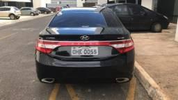 Hyundai Azera 2012 - 2012