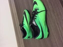 Chuteira Nike HyperVenom Phelon Futsal Quadra aed218f932c81