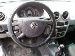 Vw - Volkswagen Parati - 2011
