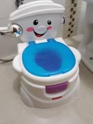 Vaso sanitário infantil