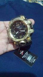 Relogio G-Shock Digital e Analogico