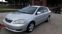 Corolla xei automático top - 2006
