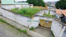 Terreno à venda, 504 m² por r$ 580.000 - centro - teófilo otoni/mg