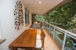 Apartamento à venda com 3 dormitórios em Jardim botânico, Rio de janeiro cod:BA31920