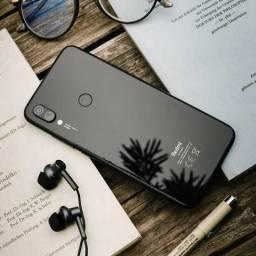 Redmi Note 7 128GB Preto