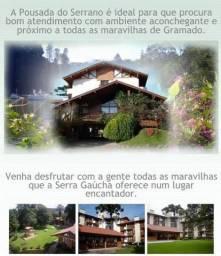 Natal Luz 2019 - aluguel (Pousada do Serrano)