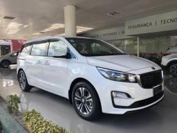 Kia Motors Carnival 19/20 - 2019