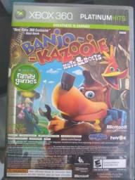 Usado, Banjo Kazooie NUTS and bolts + Viva pinata Xbox 360 comprar usado  Pilar