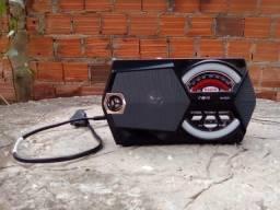 Rádio FM Bluetooth