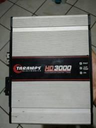 Taramps HD 3000
