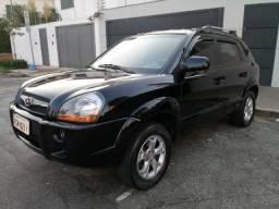 Uber Black com GNV, Hyundai Tucson, Ano 2013 - 2013