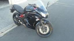 Kawasaki Ninja 650R - 2013
