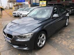 BMW 320I 2.0 16V AUT.  - 2014