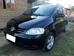VW SpaceFox Comfortline 1.6 8V - 2007