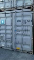 Container Dry 40? a partir de R$ 6.500,00