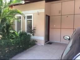 T- Casa Em Condomínio No Habitacional Turu - 2 Quartos _ Nascente
